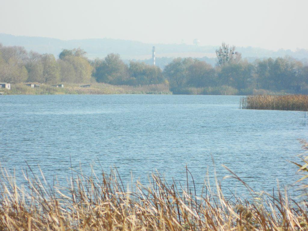 Панталійське озеро