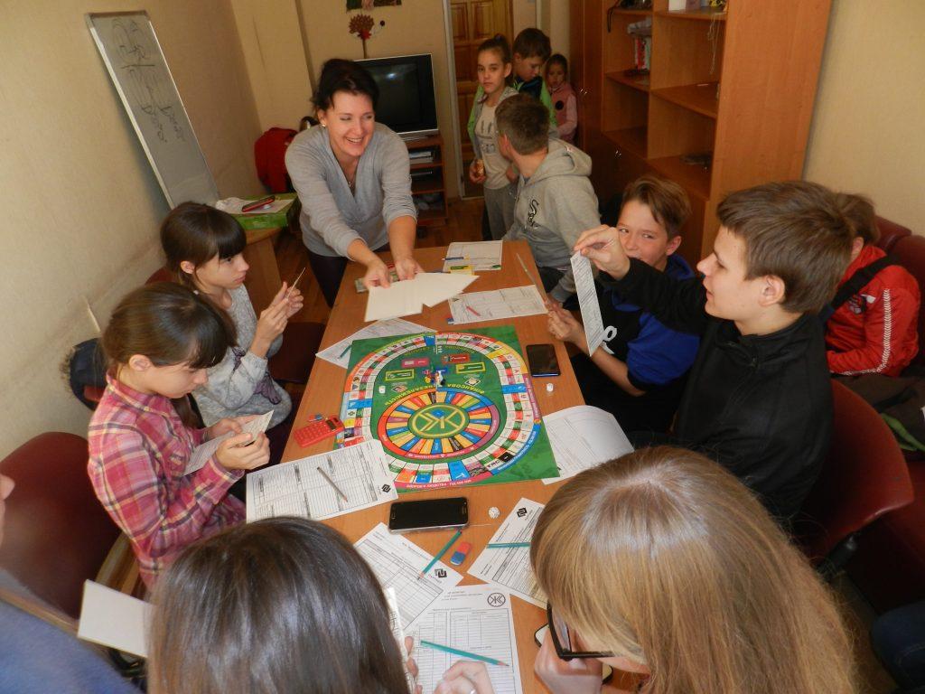 Навчання та співпраця заради майбутнього