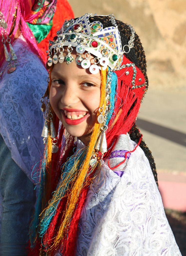O.V. Homoniuk_№6 Марокканська красуня