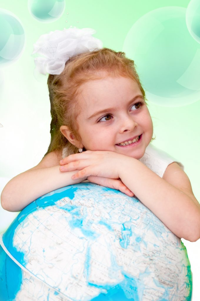 Я вірю в Щасливу Планету