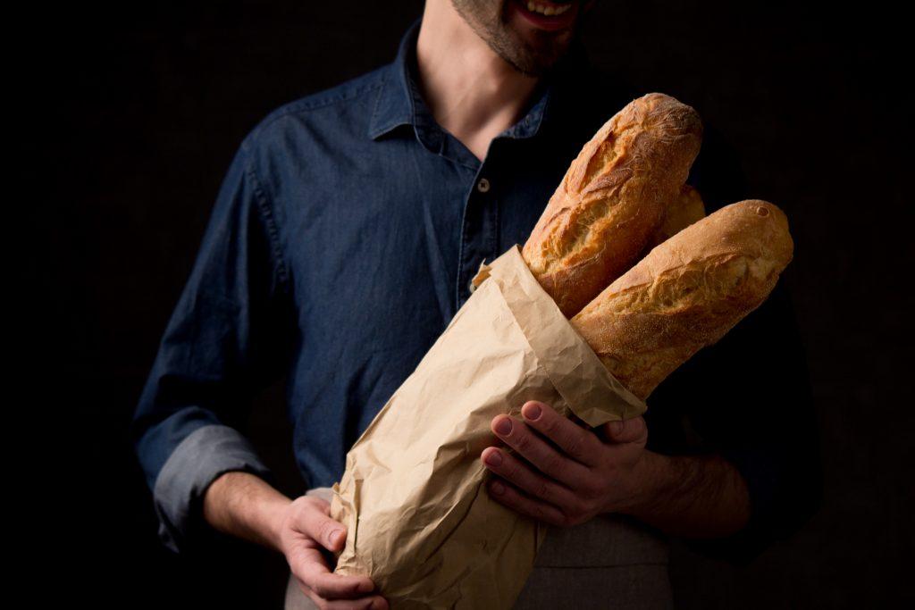 Хліб всьому голова