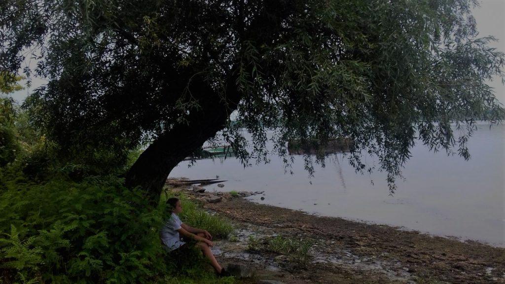 Самотність S.A.Stanislavovna №2