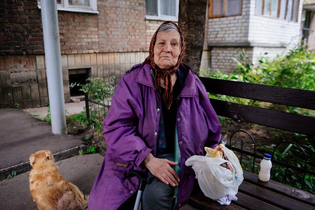 Вік бідності