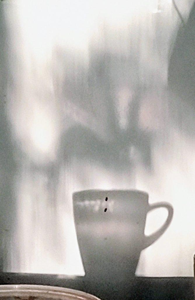 Танок тіні